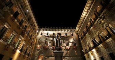 İtalya Günü Kayıpla Kapatan Tek Ülke