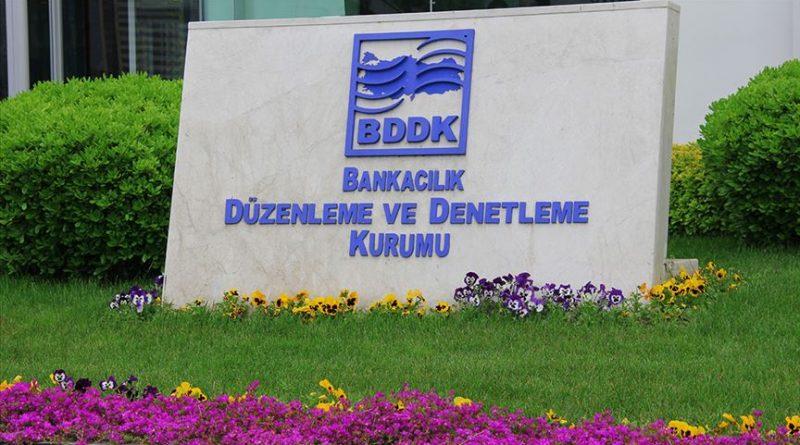 BDDK'dan Bankalara Para Cezaları
