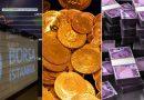 Borsa Kazandırdı Altın ve Döviz Kaybettirdi