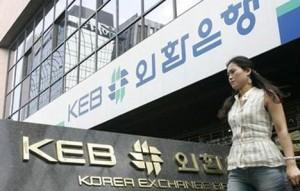 Korea Exchange Bank