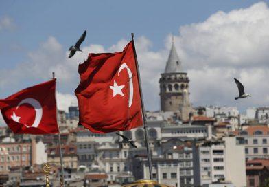 Türkiye Ekonomisi %1,4 Daralacak