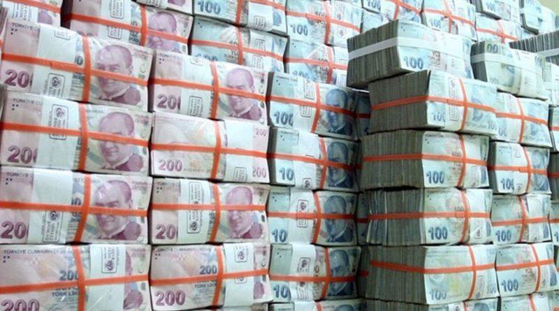 Yeni Yılda Büyük İkramiye 80 Milyon Lira
